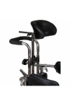 Amtryke Headrest for 1400 Seat Back System