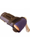 Amtryke Right Wrist Brace Holding Mitt